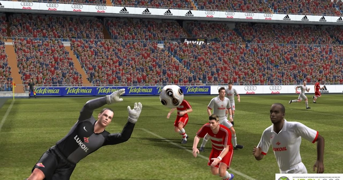 download pes 2008 rip highly compressed pc